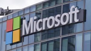 Microsoft setzt sich gegen Amazon durch