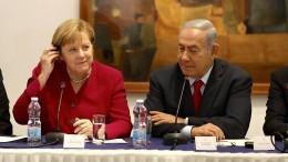 Schwierige Gespräche in Israel