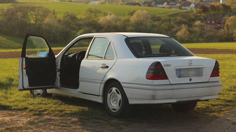 Das Auto unseres Redakteurs: Time To Say Goodbye – oder doch nicht?