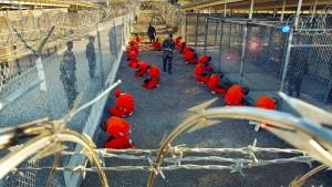 Wie gefährlich sind ehemalige Guantánamo-Häftlinge?