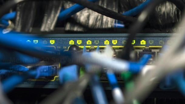 Weltgrößter Darknet-Marktplatz vom Netz genommen
