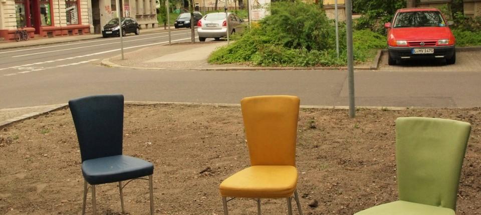Szene-Stadt Leipzig: Vergesst Prenzlberg! - Nah - FAZ