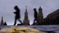 Duma-Wahl in Russland: Doppelgänger für den Sieg