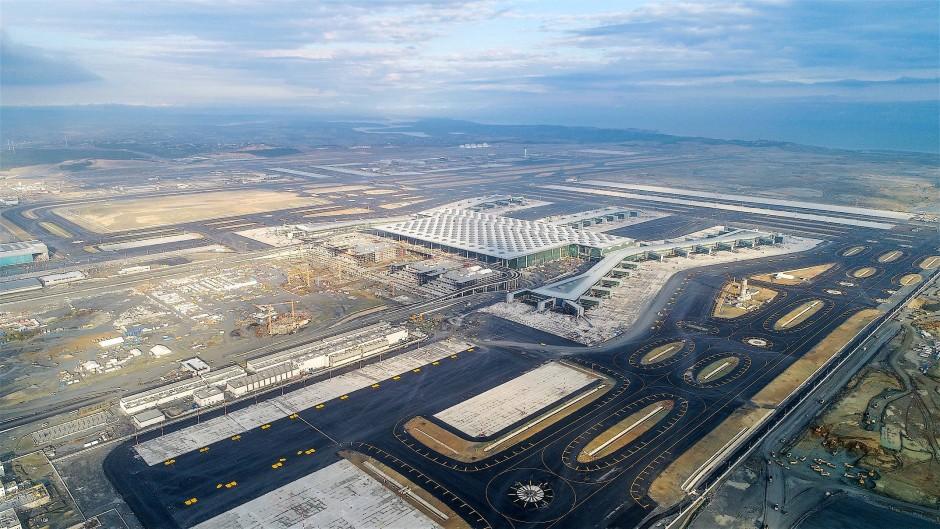 Flughafen Istanbul Abflug Aktuell