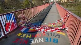 Quarantäne-Regeln für Einreise nach Deutschland werden gelockert