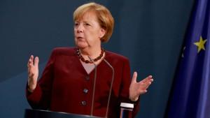 Länder auf Kurs zu längerem Teil-Lockdown