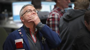 Langweilige Aktien sind besser