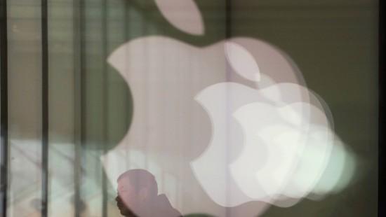 Apple verfehlt Umsatzprognose