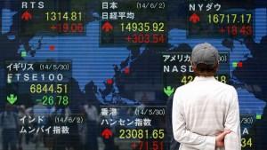 Die Abenomics haben ihren Glanz verloren