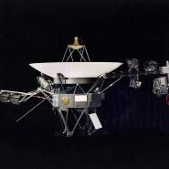 Voyager 2 hat im vergangenen Jahr, 41 Jahre nach ihrem Start, das Sonnensystem verlassen.