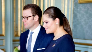 Sweden Princess Victoria