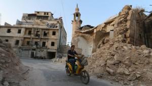 Drei spanische Journalisten in Syrien vermisst