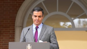 Die Wette des Pedro Sánchez