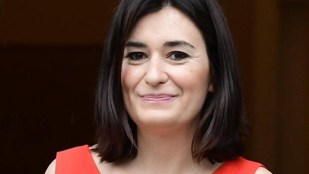 Gesundheitsministerin in Spanien tritt zurück