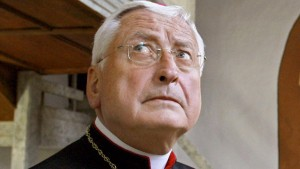 Mixa wird Berater des Papstes