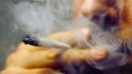 Wie gefährlich ist Kiffen? Die ehemalige Drogenbeauftragte der Bundesregierung hat dazu eine klare Meinung.