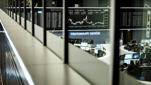 Analysten rechnen 2016 mit Rekorden für den Dax