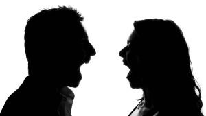 Schlauer im Streit