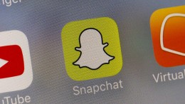 Snapchat soll einfacher werden