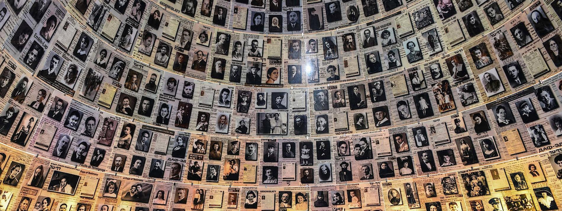 Streit um Yad Vashem-Leitung