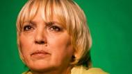 Iran verärgert über Grünen-Politikerin