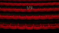 Die Kinos kommen zurück: Erste Vorführungen am 1. Juli