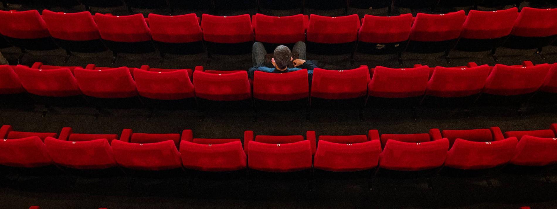 Die Kinos kommen zurück
