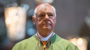 Kardinal Müller empört mit Vergleich zur Nazizeit