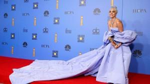 Die schönsten Looks der Golden Globes