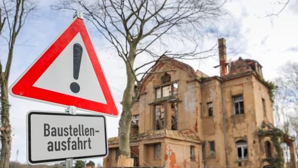 Sachsen forciert eigene Grundsteuer
