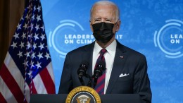 Biden geht beim Klimaschutz in die Offensive