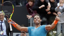 Klassiker im ATP-Masters-Finale