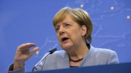 EU will Finanzhilfen für Türkei kürzen