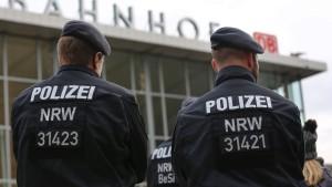 Kölner Polizei stockt die Ermittlungsgruppe auf