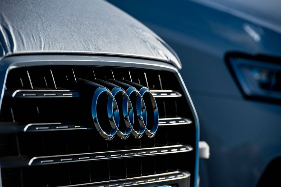 Aktie Audi