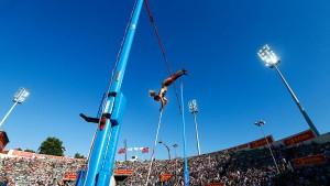 Gabius verpasst Norm für Leichtathletik-EM