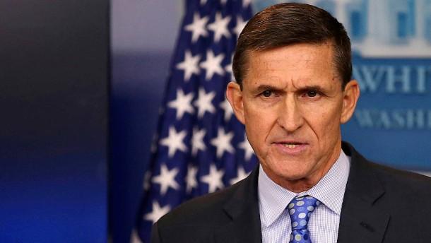 Trump begnadigt seinen Ex-Sicherheitsberater