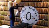 Punkte sammeln in Flensburg