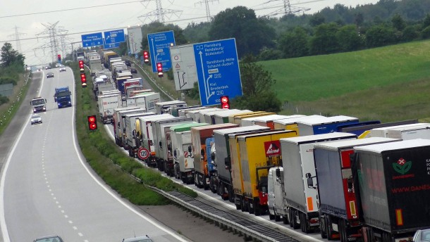 Tatort Autobahn