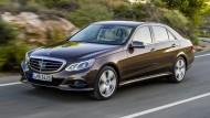 150.000 Mercedes müssen in die Werkstatt
