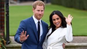 Minister lädt Prinz Harry zu Junggesellenabschied nach Australien ein