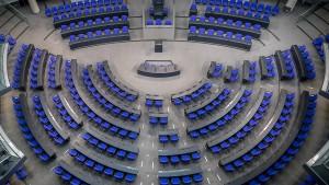 Doppelt so viele Unternehmer im neuen Bundestag