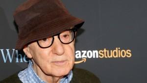 Woody Allens Autobiographie wird doch nicht veröffentlicht
