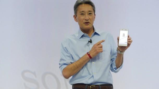 Sony setzt auf die Playstation und virtuelle Welten