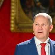 Die Union erhöht den Druck auf Finanzminister Olaf Scholz (SPD), die angekündigte Gleichstellung für Personengesellschaften anzupacken.