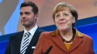 Unionspolitiker planen Wahlkampf gegen Doppelpass