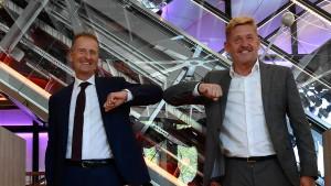 VW-Konzern erzielt Milliardenergebnis