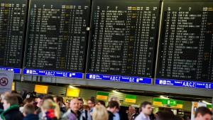 Der Last-Minute-Kampf der Ferienflieger ist vorbei