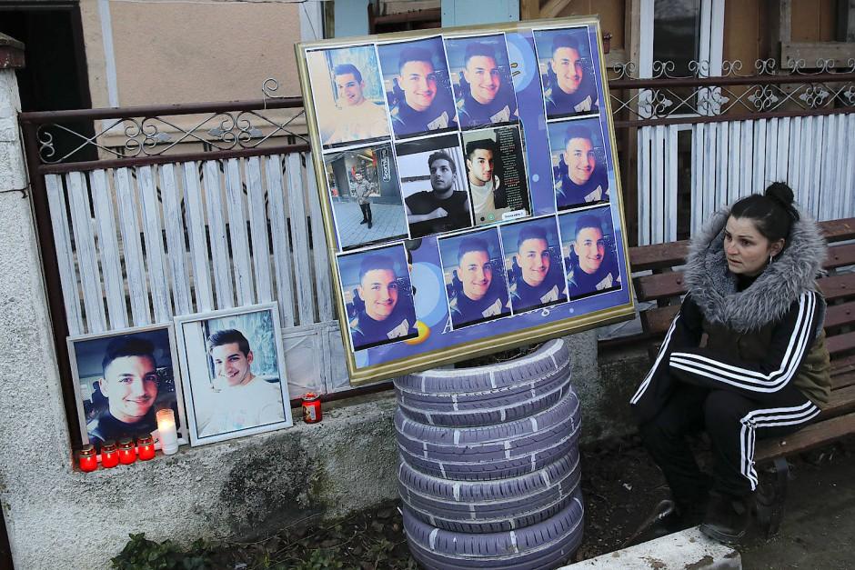 Anschlag Hanau Opfer