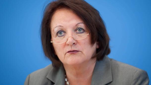 Leutheusser rechnet nicht mit Stopp des Rettungspakets